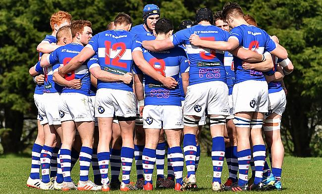 England Rugby highlight National League clubs in Mental Health Awareness Week - National League Rugby
